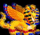 Dragón Faraón