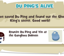 Du Ping's Alive