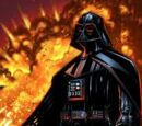 Darth Vader: Señor de la Oscuridad
