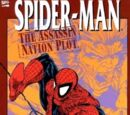 Spider-Man: The AssassiNation Plot TPB Vol 1 1