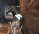 Lily Ford/New Prince of Persia on the Horizon Uses Rayman Engine