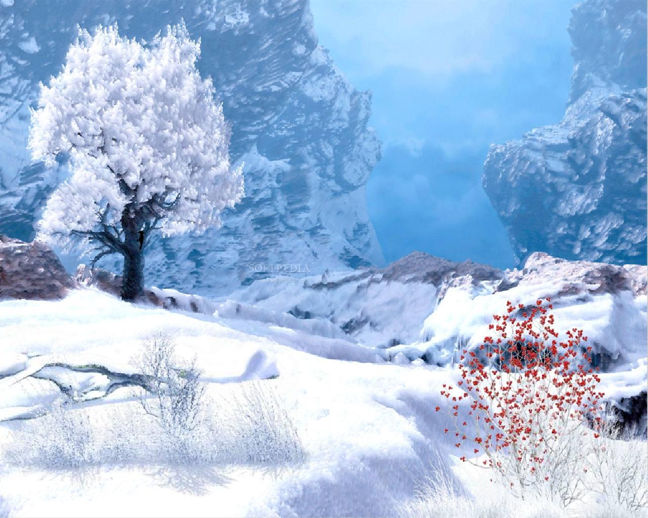 Winter Wonderland - Bronies Wiki