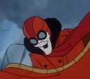 Duch Czerwonego Barona