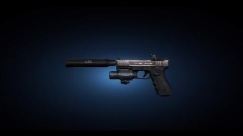 Glock 17 DEVGRU Shooting Test