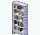 Decor - Bookcase