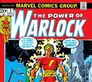 Warlock Vol 1 2