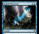 Argent Mutation