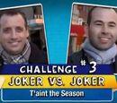 Joker vs. Joker Challenge