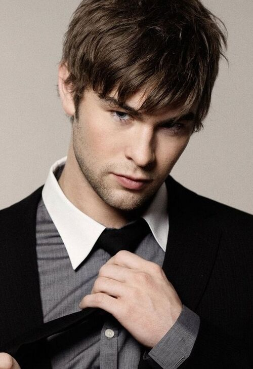 Chace Crawford/Gallery - Gossip Girl Wiki