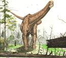 Blog de Jason/Antarctosaurus