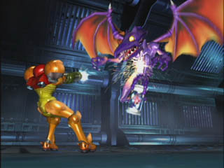 Ridley_super_smash_bros_melee_shot_by_sa