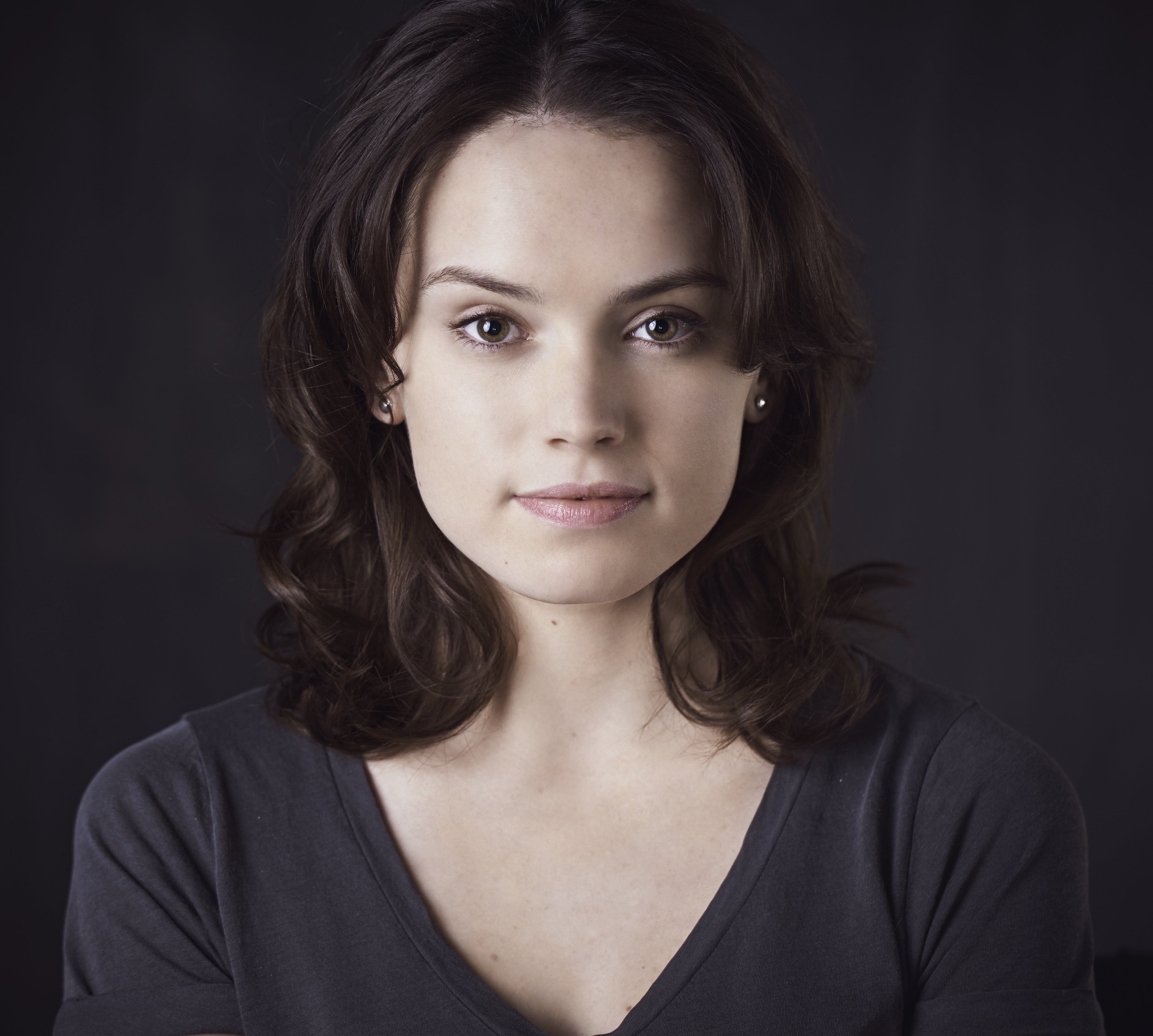 Daisy Ridley age
