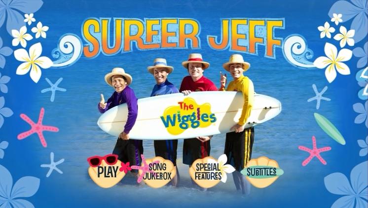 Surfer Jeff Dvd Surfer Jeff Dvd Menu
