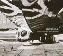 Mothra (1961 film soundtrack)