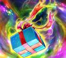 Cadeau Spatial