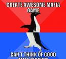 Meme Mafia 2