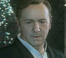 Karaktärer i Call of Duty: Advanced Warfare