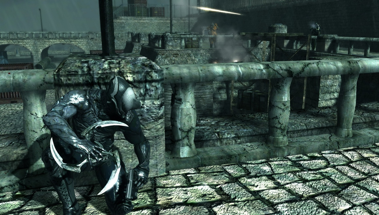 DARK SECTOR Free Iso Download Pc Version
