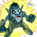 Wildebeest (Earth-Teen Titans) 0003.JPG