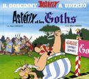 Astérix chez les Goths