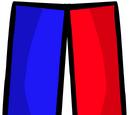 Beta Pants