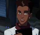 Young Justice (TV Series) Episode: Agendas/Images