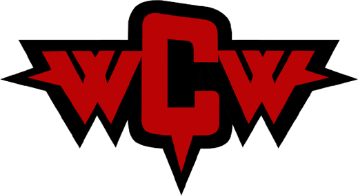 Wwe tables ladders and chairs logo - World Championship Wrestling Logopedia The Logo And