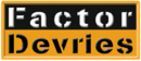 Factor Devries Logo by Leena Galiffi.png