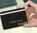 Xcution