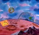 Planet Schmellafint