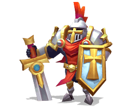 Paladin - Castle Clash Wiki