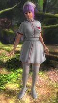 Ayane nurse jpg