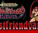 Castlevania The Adventure Rebirth