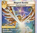 Regent Sasha