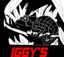Iggy Studios (Disambiguation)