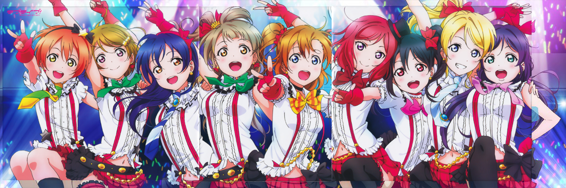 Reseña Anime , Love Live!