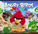 Angry Birds Mix