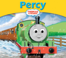 Percy (Story Library Book)