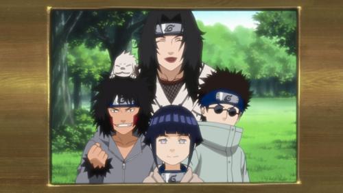 Team Kurenai - Narutopedia  the Naruto Encyclopedia WikiNaruto Team 8