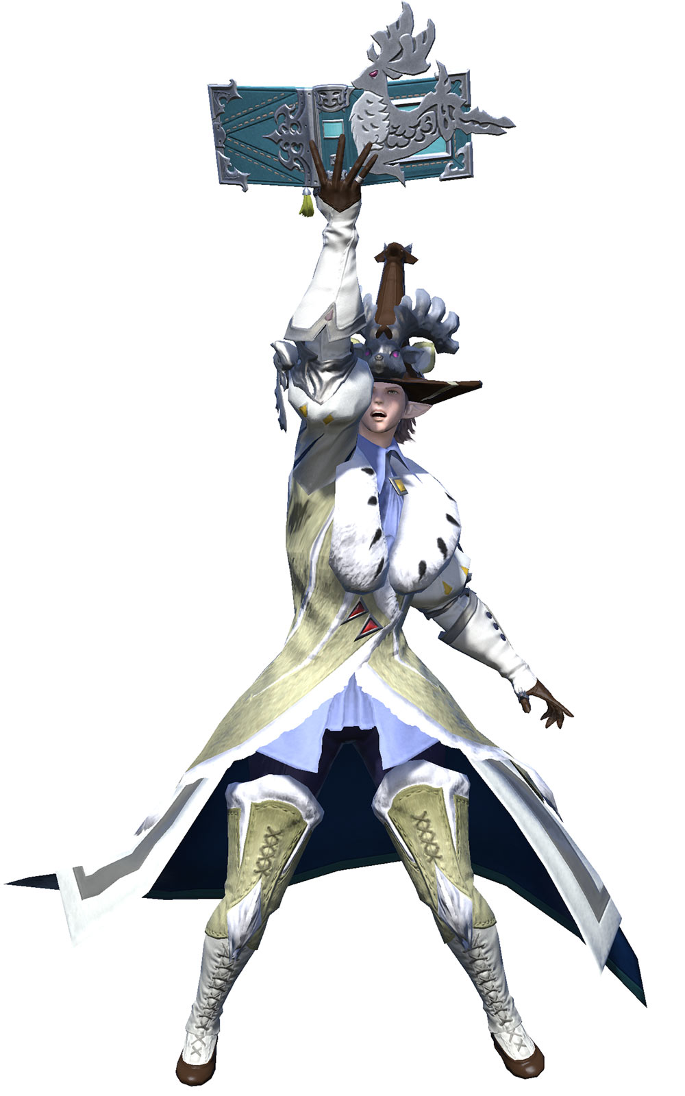 ffxiv how to change order of gear sets
