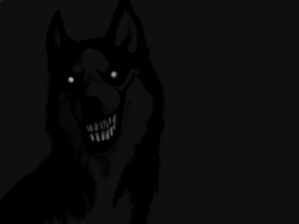 smiling dog creepypasta