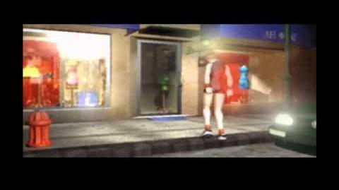 Dead or Alive Saturn Version Intro