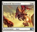 Armored Ascension