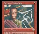 Armorer Guildmage