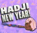 Hadji New Year!
