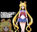 Sailor Moon (Crystal)