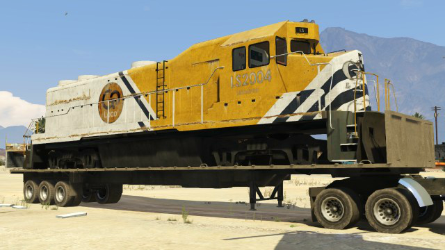 gta 5 semi trailer hook up 2-door hook-and-chain tow truck: the name of the tow truck in gta the two variants of the tow trucks shown in the second trailer of gta v may show.