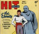 Hit Comics Vol 1 40