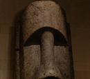 Easter Island Head