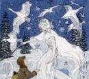 The Snow Queen (Fairytale)